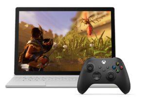 Xbox CLoud Gaming Windows PC