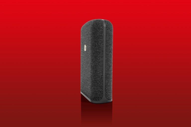 Vodafone Alexa built-in