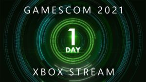 How to watch Xbox at Gamescom 2021