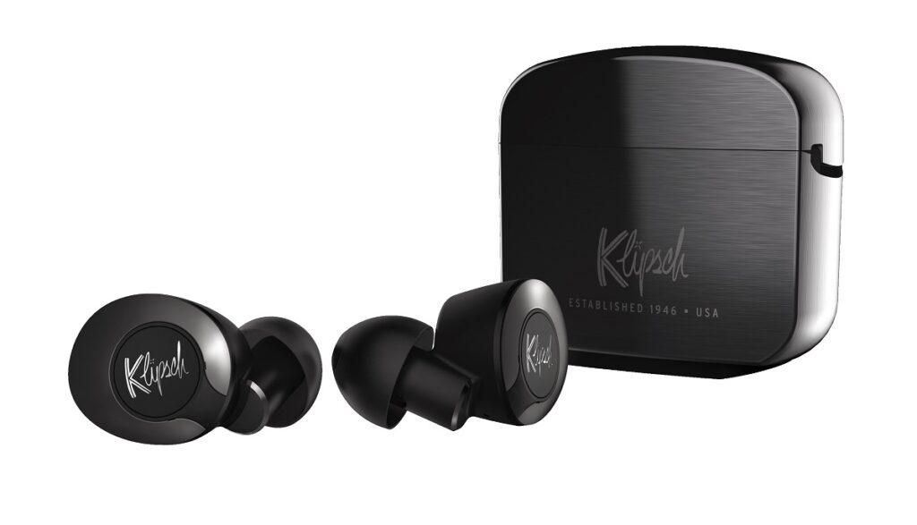 Klipsch T5 II ANC true wireless
