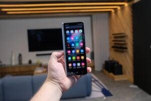 samsung galaxy z fold 3 apps