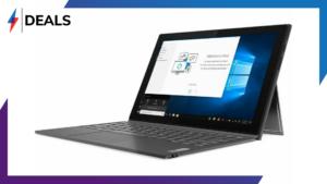 Lenovo Chromebook Duet Deal