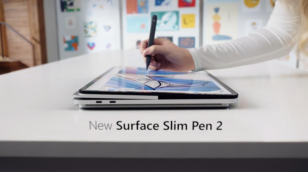 Surface Laptop Studio Pen