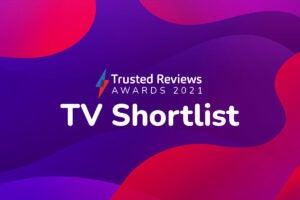 Trusted Reviews Awards 2021 TV shortlist