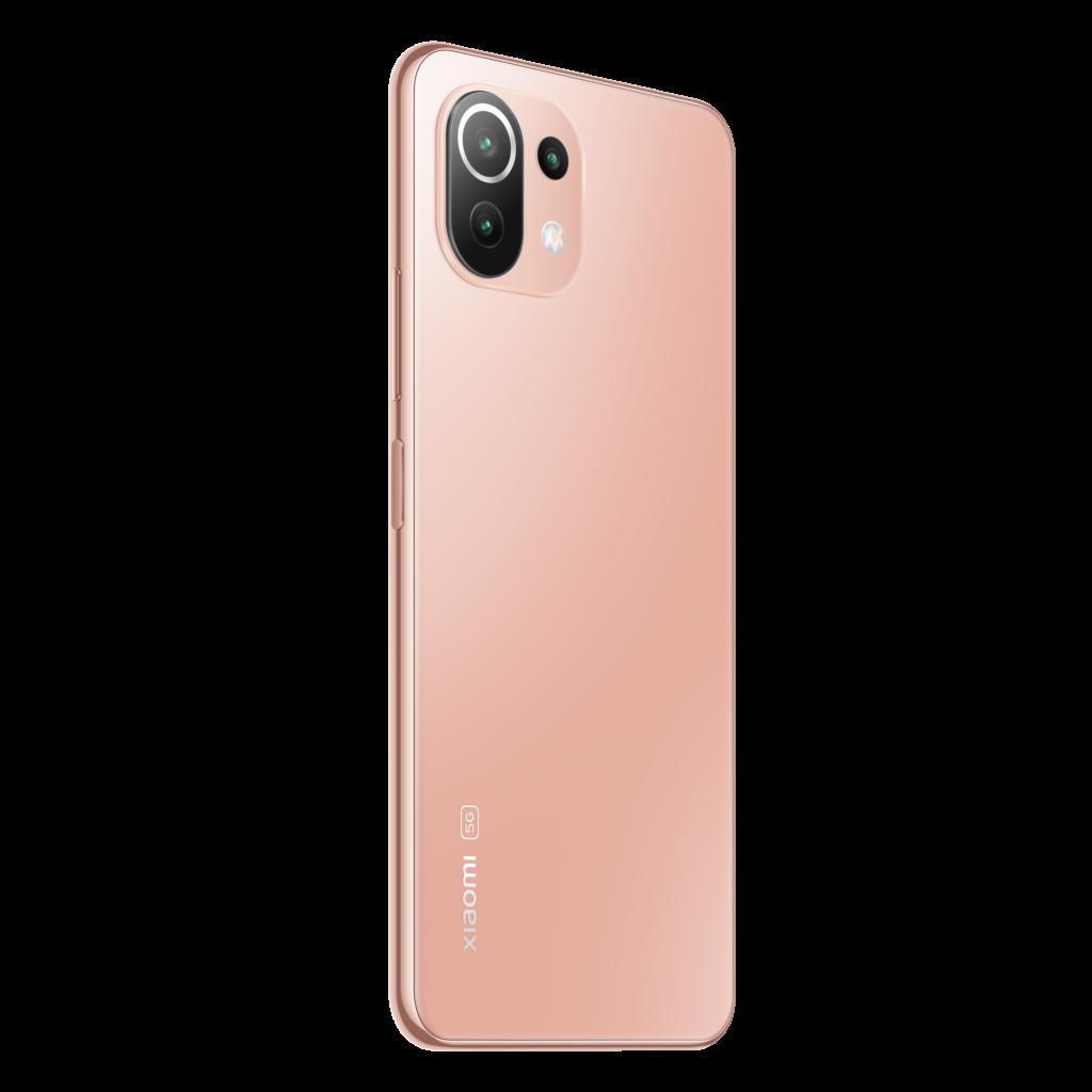 Xiaomi 11 Lite 5G NE_Peach Pink_2