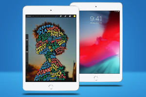 Apple iPad Mini 5 vs iPad Mini 4